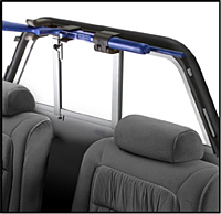 Roll Bar Mount